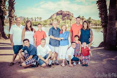 Phoenix Family Photographers - Studio 616 Photography-1-2