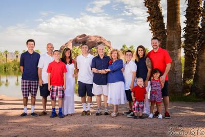 Phoenix Family Photographers - Studio 616 Photography-3