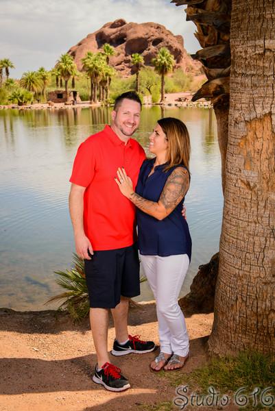 Phoenix Family Photographers - Studio 616 Photography-65