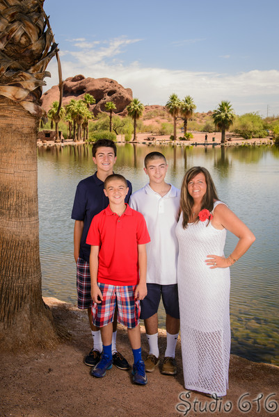 Phoenix Family Photographers - Studio 616 Photography-71