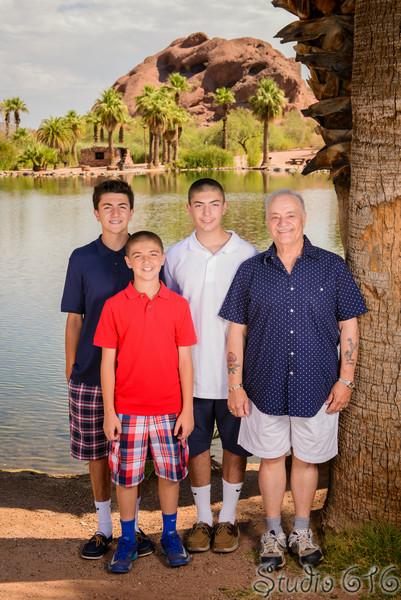 Phoenix Family Photographers - Studio 616 Photography-47
