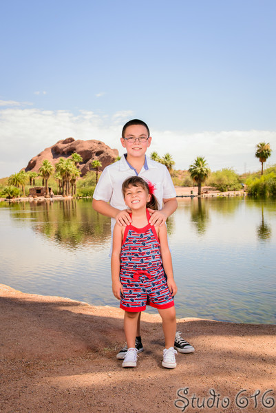 Phoenix Family Photographers - Studio 616 Photography-57