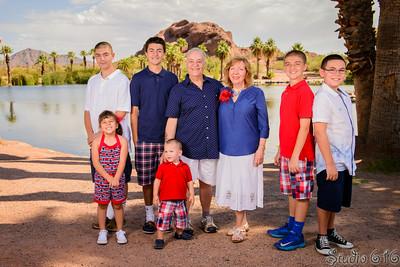 Phoenix Family Photographers - Studio 616 Photography-10
