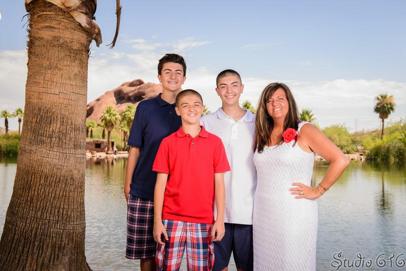 Phoenix Family Photographers - Studio 616 Photography-73