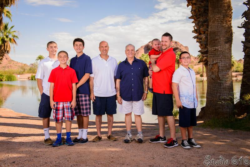 Phoenix Family Photographers - Studio 616 Photography-17