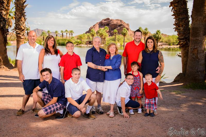 Phoenix Family Photographers - Studio 616 Photography-1