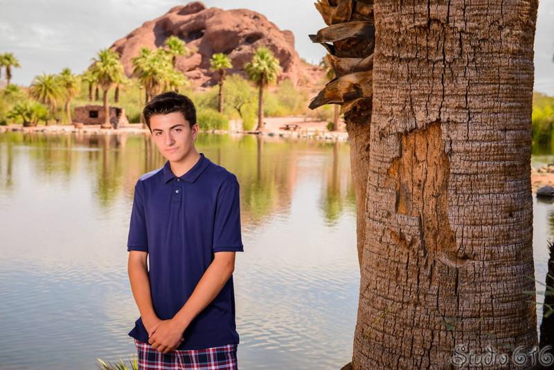 Phoenix Family Photographers - Studio 616 Photography-30