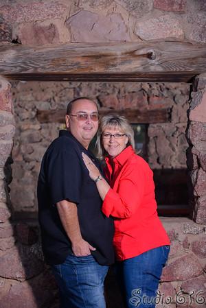 2014-12-30 Bret - Studio 616 Photography - Phoenix Family Photographers