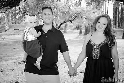 2015-09-13 Melissa-Kyle- Studio 616 Photography - Phoenix family photographers