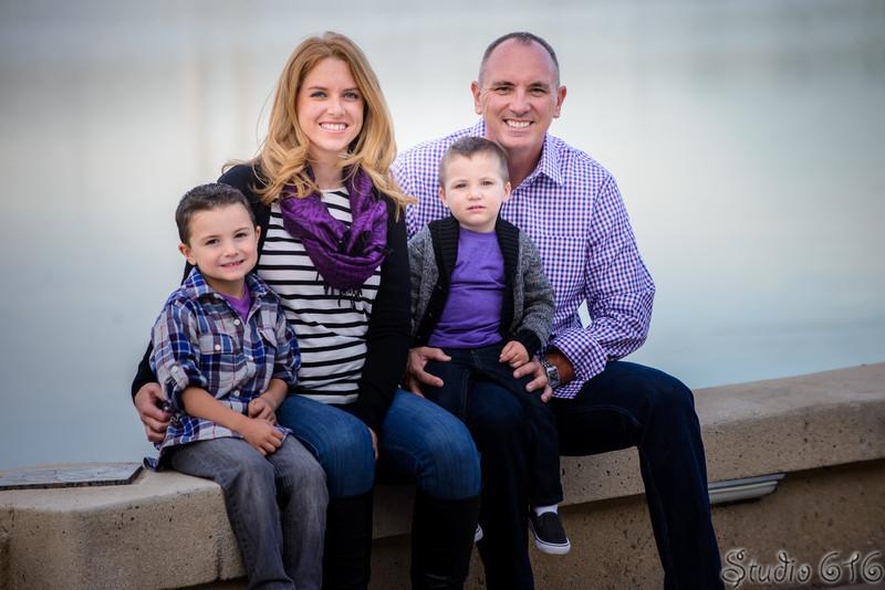 S-A Family Photography Phoenix - Studio 616-1