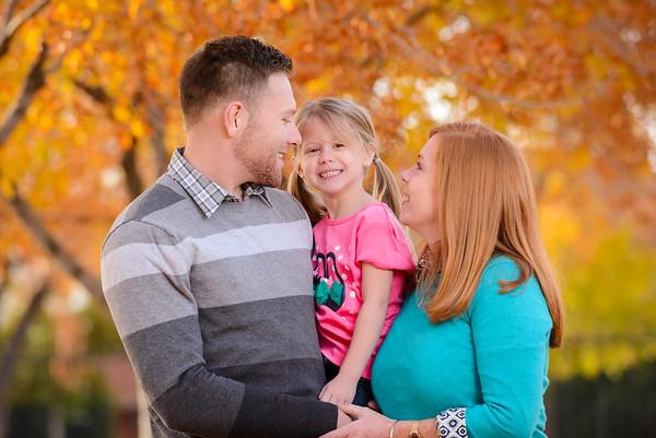 J - Family Photography Phoenix - Studio 616-2