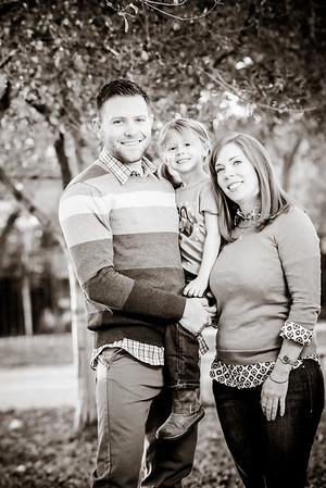 J - Family Photography Phoenix - Studio 616-1