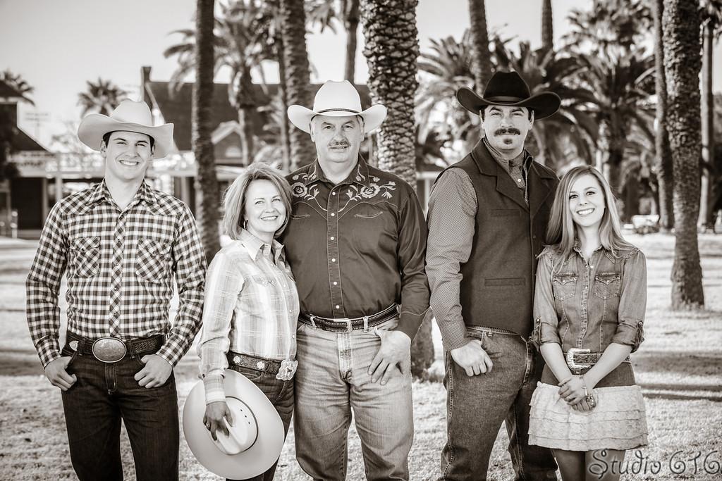 J-C - Family Photography Phoenix - Studio 616-3-2