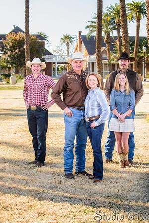 J-C - Family Photography Phoenix - Studio 616-9