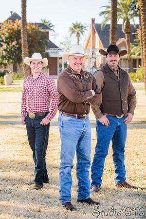 J-C - Family Photography Phoenix - Studio 616-7