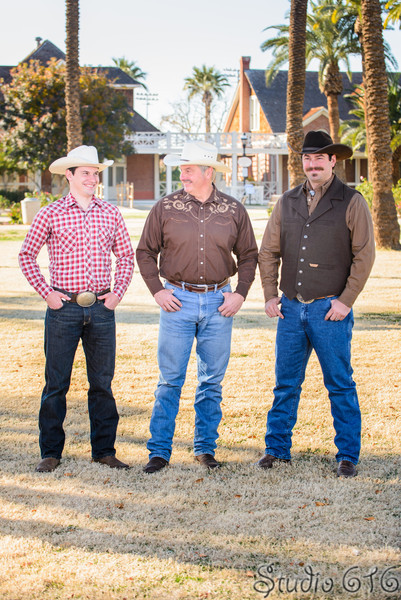 J-C - Family Photography Phoenix - Studio 616-4