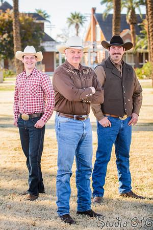 J-C - Family Photography Phoenix - Studio 616-8