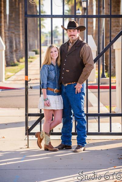 J-C - Family Photography Phoenix - Studio 616-16
