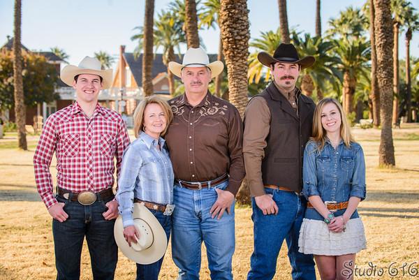J-C - Family Photography Phoenix - Studio 616-2
