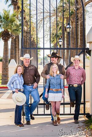J-C - Family Photography Phoenix - Studio 616-10