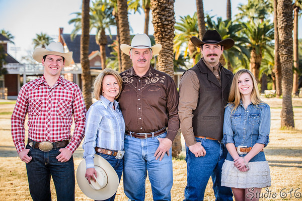 J-C - Family Photography Phoenix - Studio 616-3