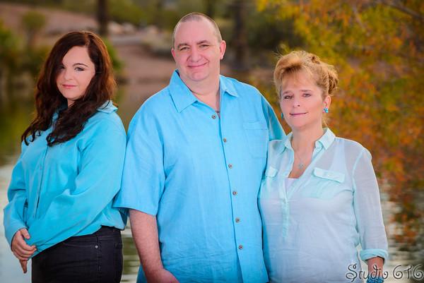 TM - Family Photography Phoenix - Studio 616-1