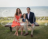 Lucia Saad Family Photo Session Petoskey Waterfront