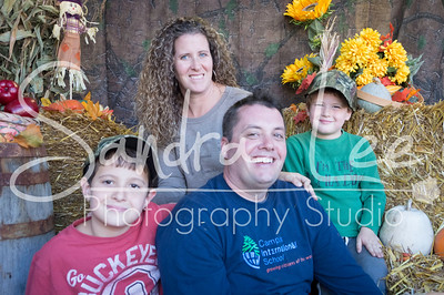 Family Photographer - Fabulous Fall Fotos