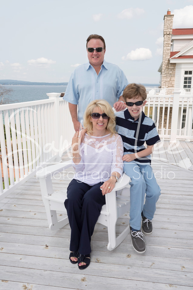Family Photographer - Bay Harbor