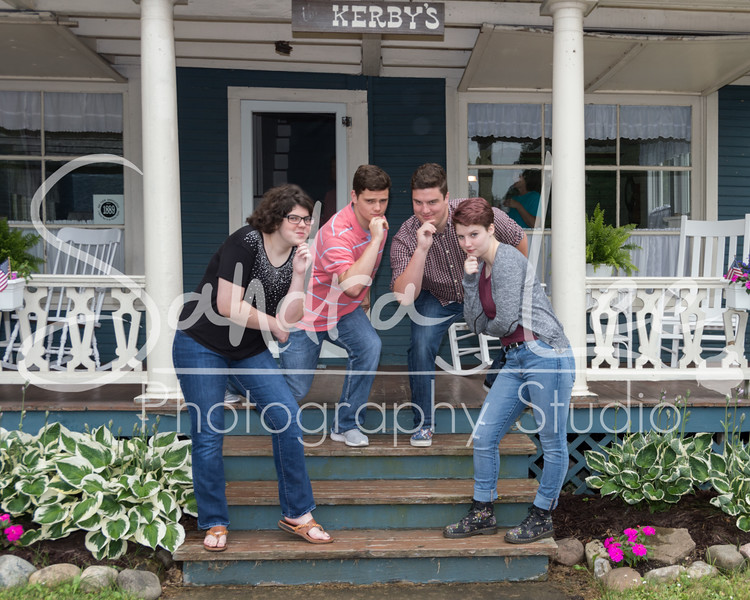 Kirby Family Photo Session - Bay View - Petoskey
