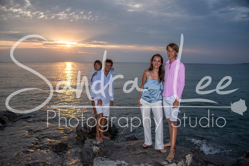 Family Photographer Bay Harbor - Petoskey