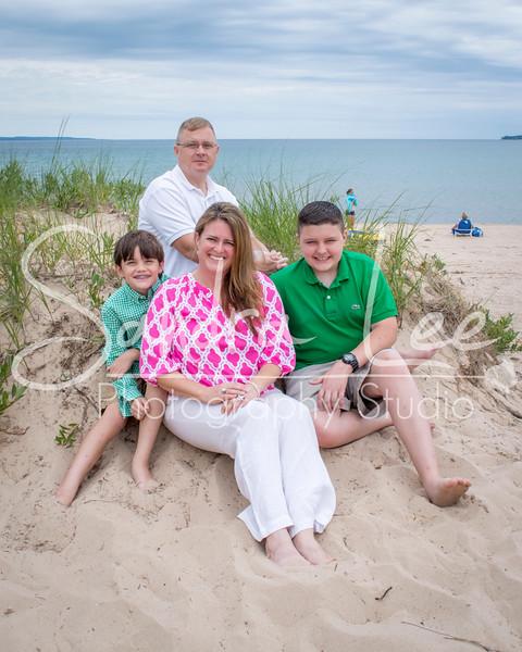 Petoskey Photographer - Family Photography
