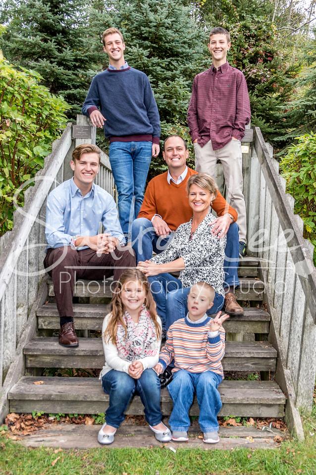 Petoskey Family Photographer