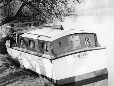 Spring cruise 1968