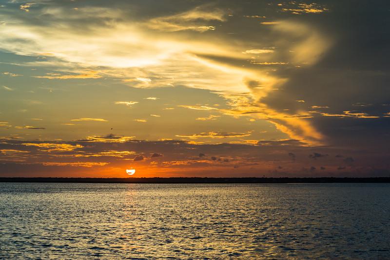 Sunset Dreams - Isle of Palms SC - Tom Sloan