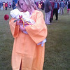 Destiny & Hunter at Graduation