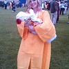Destiny and Hunter at Graduation