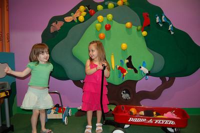April 07--Mesa Children's Art Museum, Easter, Zoo