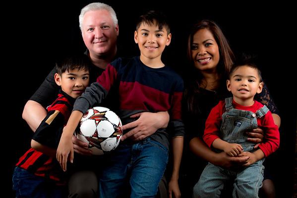 Family Photos 2016 (Thibideau) part 2