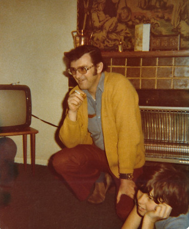 Mark's Side - 1975 to 1977