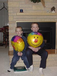 2002 Family Photos