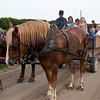 Hay Ride