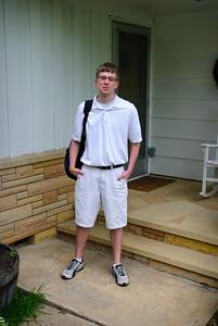 Aaron Last Day 2011