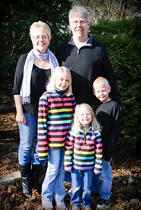 2011 Thanksgiving
