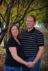 2012 Craig and Mary Schmadeke