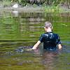 Bennah's first Mikveh