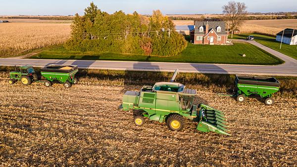 Nick Schmitz Farm