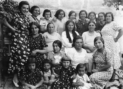 Kayseri Ortabağlar, 22 Ağustos 1935