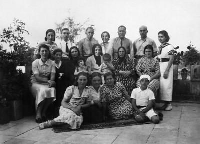 Kayseri Ortabağlar, 1935