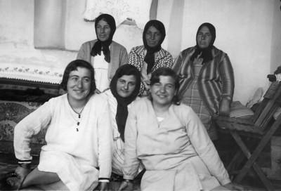 Babaannem, Kayseri